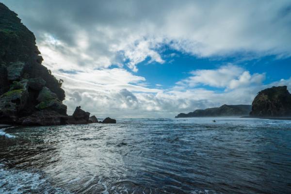 Further-sea